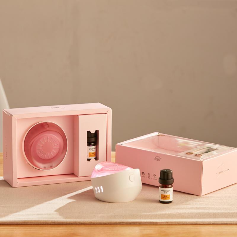 礼品套装系列——玫瑰吹香机